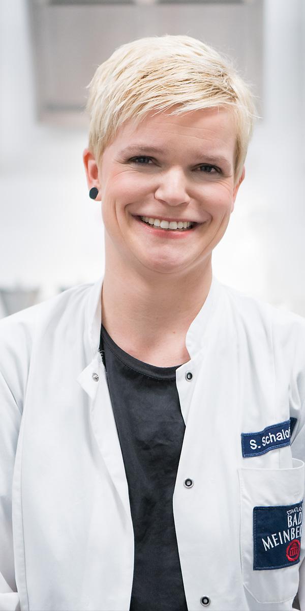 Sarah Schalofsky